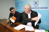 El alcalde pide a la oposición que denuncie ante la Justicia 'si considera que hay irregularidades'