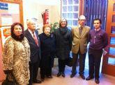 Los mayores de Santa Eulalia ya tienen a su Tío Blas y Candelaria