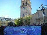 �xito en la IV Ruta Solidaria Totana - Sierra de Maria