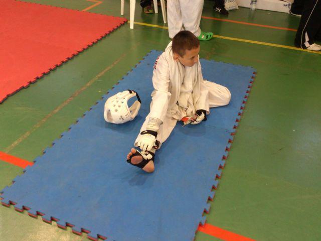 Éxito del Club Budoka en la II Jornada de la Liga Valenciana de Taekwondo - 1, Foto 1
