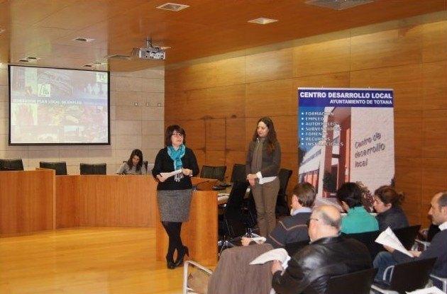Sigue abierto el plazo de presentaci�n de propuestas para el Plan de Empleo 2015, Foto 1