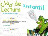 La Biblioteca Salvador García Aguilar inaugura un nuevo Club de Lectura Infantil para niños de 10 a 12 años