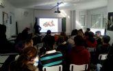 El centro de FP 'La Salceda' torreño fomenta  hábitos de vida saludable entre sus alumnos