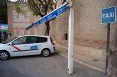 Presentarán alegaciones al texto legal que regulará el servicio de transporte público urbano en automóviles turismo en la Región de Murcia