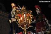 La Hermandad de la Negación y Exaltación de la Cruz celebará su cena anual de San Valentín