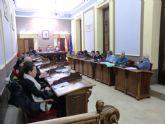 El PP rechaza en el Pleno las propuestas de IU-Verdes de Cieza en materia social y de empleo