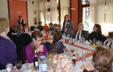 La asociación de viudas del Mar Menor conmemora el día del colectivo con diversas actividades