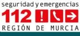 Los servicios de emergencias trasladan a dos heridos al Hospital Rafael Mendez en accidente de trafico ocurrido en Totana