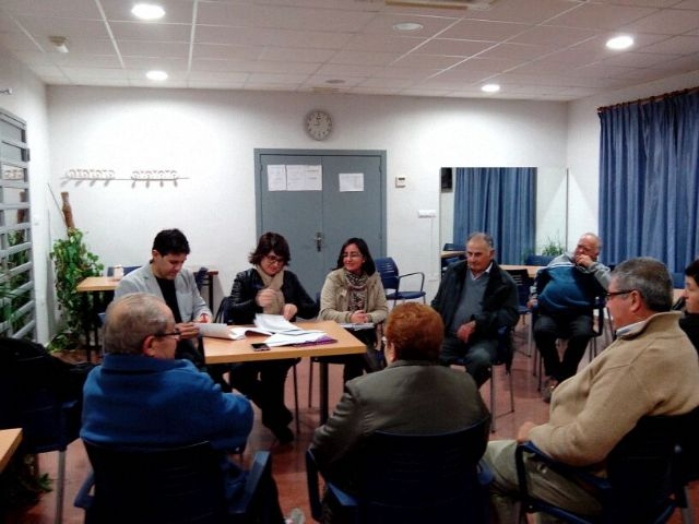 El Ayuntamiento y la AAVV de la Era Alta suscriben un convenio de colaboraci�n, Foto 3