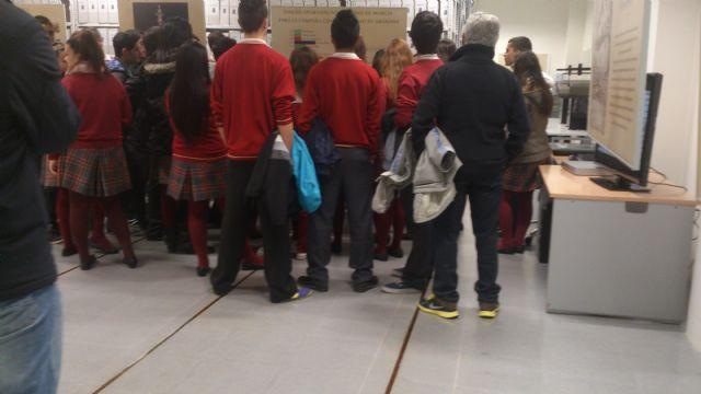 Éxito de visitantes en la exposición conmemorativa del 525 aniversario de los Reyes Católicos en el Reino de Murcia - 2, Foto 2