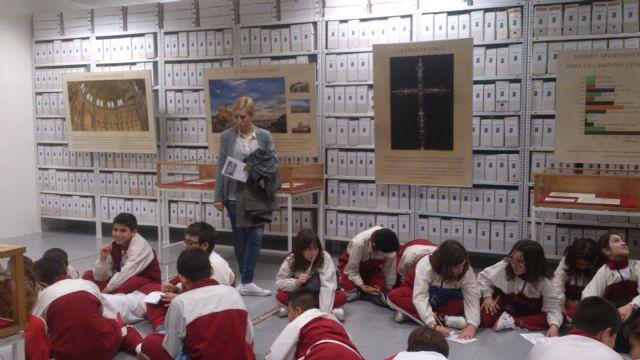 Éxito de visitantes en la exposición conmemorativa del 525 aniversario de los Reyes Católicos en el Reino de Murcia - 3, Foto 3