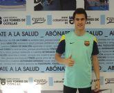 El 'Centro Deportivo Las Torres' ficha a los mejores deportistas torreños