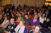 El Círculo de Economía de la Región de Murcia acoge la conferencia sobre el proyecto de La Bastida ante más de 150 personas