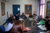 Reuniones informativas con el Director General de Medio Ambiente