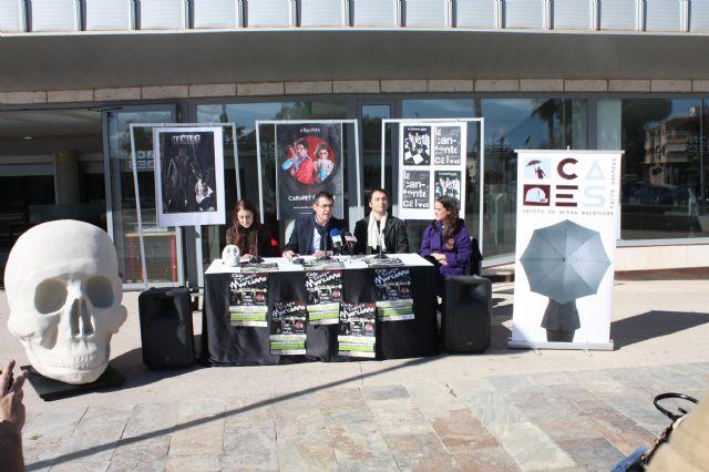 El Ayuntamiento de Torre-Pacheco fomenta el teatro regional con un ciclo de teatro murciano - 3, Foto 3