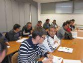 La concejal�a de Empleo ofertar� m�s de diez cursos formativos para este 2014 para desempleados, emprendedores y agricultores