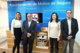 El Ayuntamiento de Molina de Segura y la Asociación Batuta Virginia convocan el IV Concurso de Jóvenes Intérpretes Villa de Molina 2014