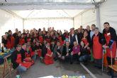 Alhama de Murcia celebra la IV Fiesta de la Matanza