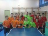 2ª nacional. Totana TM 1 - Peralto Salud Linares 5