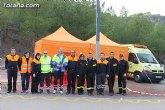 La Direcci�n General de Emergencias de la Regi�n de Murcia activa la alerta naranja en Totana por vientos