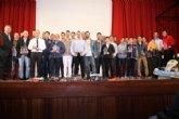 El pasado s�bado 8 de febrero se celebr� en Totana la Gala de Campeones FARMU