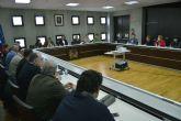 El Consejo Social de Ciudad aborda los presupuestos municipales e inversiones y proyectos para 2014