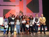 Inaugurada la X semana temática del IES Sierra Minera