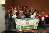 Agricultura celebra la entrega de diplomas a ciudadanos ecuatorianos integrados en el 'Plan Tierras'
