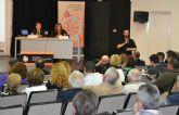 Políticos, ecologistas, promotores, agricultores y politólogos debaten sobre el futuro del Mar Menor