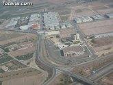 El ayuntamiento va a solicitar a la Dirección General de Industria la instalación en Polígono Industrial 'El Saladar' de una estación de ITV