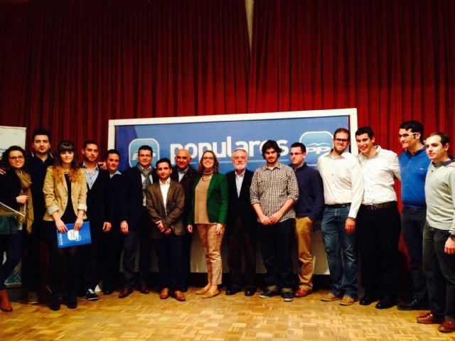 Congreso Local de Nuevas Generaciones de Torre-Pacheco - 1, Foto 1