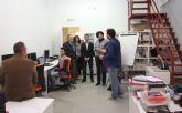 Nuevo Servicio en el Centro de Emprendedores para que las empresas ofrezcan  Prácticas no laborales a jóvenes en colaboración con el SEF