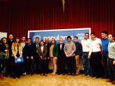 Congreso Local de Nuevas Generaciones de Torre-Pacheco