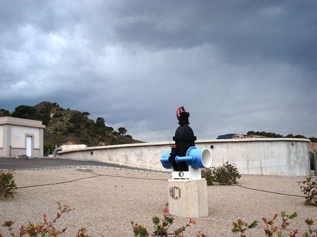 Obras de reparación en el canal del Taibilla pueden interrumpir el suministro de agua potable el próximo miércoles día 19 en el casco urbano de Totana