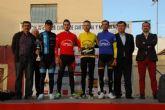 Triunfo de Francisco Javier Pérez en la Interclubes del Campo de Cartagena celebrado en Torre-Pacheco