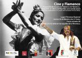 El cante de las minas se fusionará con el mejor cine flamenco en la filmoteca regional