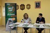 Archena organiza la I Ruta Móvil de la Tapa de España, una aplicación para poder localizar, votar u opinar sobre el establecimiento y/o la tapa