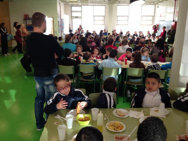 Los más pequeños aprenden a desayunar de forma saludable - 2, Foto 2