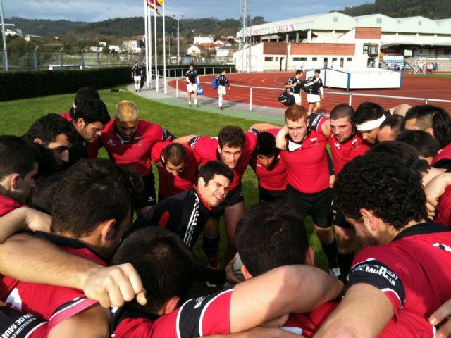5 jugadores del Club de Rugby Totana son convocados para la Selección Murciana de Rugby Sub-21 y sub-18