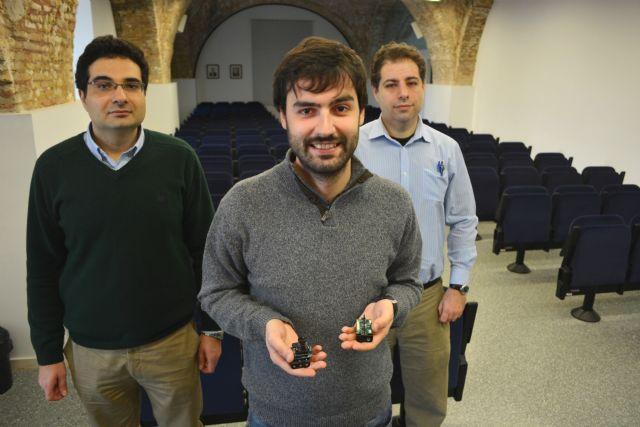 Cambridge ficha a un doctorando de la UPCT por sus investigaciones en redes de sensores inalámbricas - 1, Foto 1
