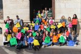 35 alumnos franceses llegan al municipio gracias al programa de intercambio del IES Domingo Valdivieso