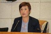 El PP de Totana destaca 'el compromiso que existe con la lucha contra la pobreza incrementando la partidas de la renta básica'