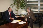Nuevas inversiones en el municipio para la mejora de caminos rurales y de saneamiento de aguas