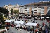 Abierto el plazo de inscripción para participar en la Plaza Solidaria