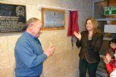El Centro de Servicios Sociales y Mujer toma el nombre de la concejal Agustina Santiago García