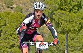 La A. D. Peña Las Nueve en el Open Bike Maraton R. de Murcia - La Perversa