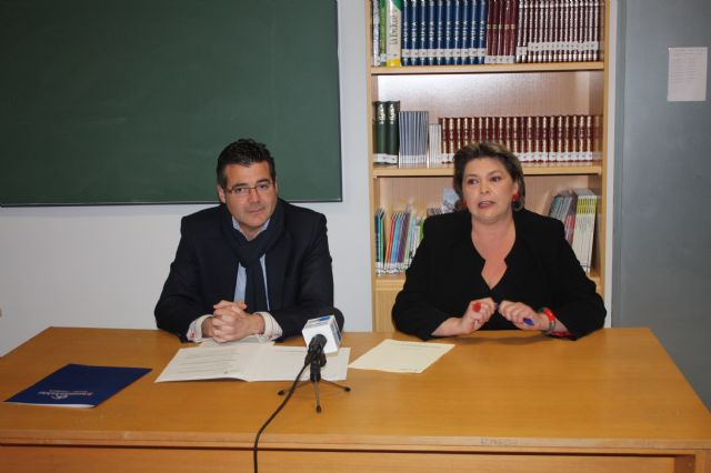 Convenio para fomentar la lectura en Balsicas - 2, Foto 2