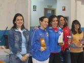 Buen fin de semana de campeonatos deportivos en La Unión
