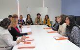 Puerto Lumbreras se convierte en uno de los 8 municipios de España que potencia la inserción laboral de la mujer a través del Programa CLARA