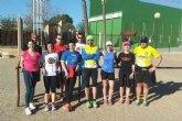 Organizan 'quedadas' de entrenamiento de atletismo los sábados por la mañana